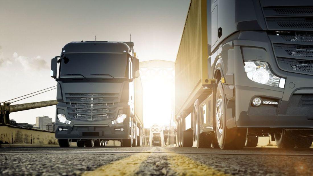 HGV Lorries