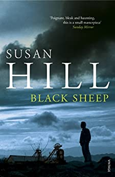 Susan Hill Black Sheep Book Cover