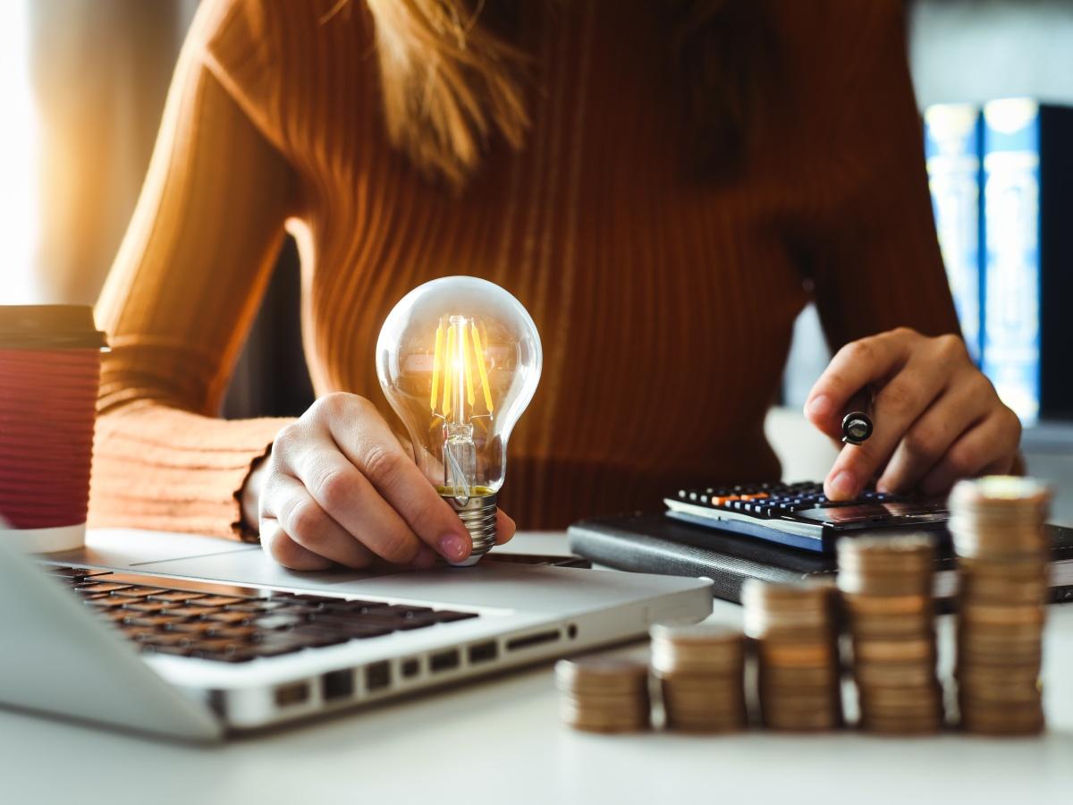 Calculating energy savings